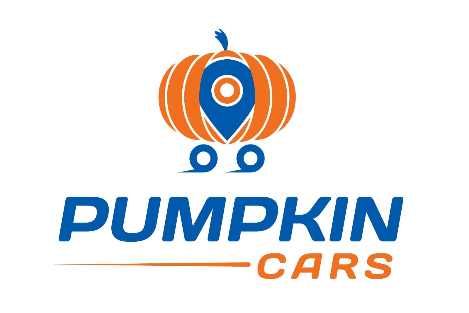 Pumkin logo