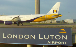 London-Luton-Airport